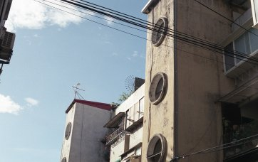 [[FILM] TAIWAN FQ - street - Nikon FM - Fuji Industrial 100 -020