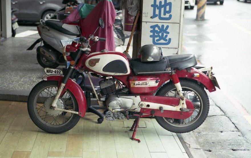 [[FILM] TAIWAN FQ - street - Nikon FM - Fuji Industrial 100 -022
