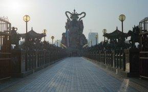 [FILM] TAIWAN - Jorge Kaohsiung - DEC2015 - Nikon F3 Kodak Ultramax 400 -006