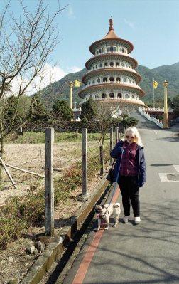 [FILM] TAIWAN US portraits makiko test Nikon FM(S) Kodak Gold 200 014
