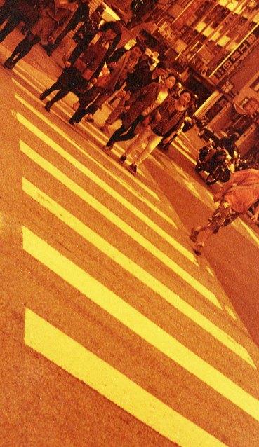 [FILM] TAIWAN - US tamsui street yongle DEC2016 Nikon FM(S) - Rollei Redscale 400 -021