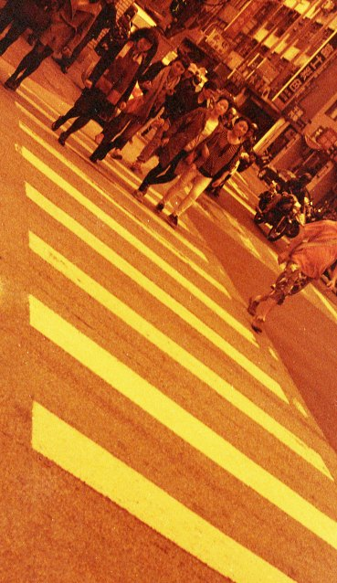 [FILM] TAIWAN - US tamsui street yongle DEC2016 Nikon FM(S) - Rollei Redscale 400 -021