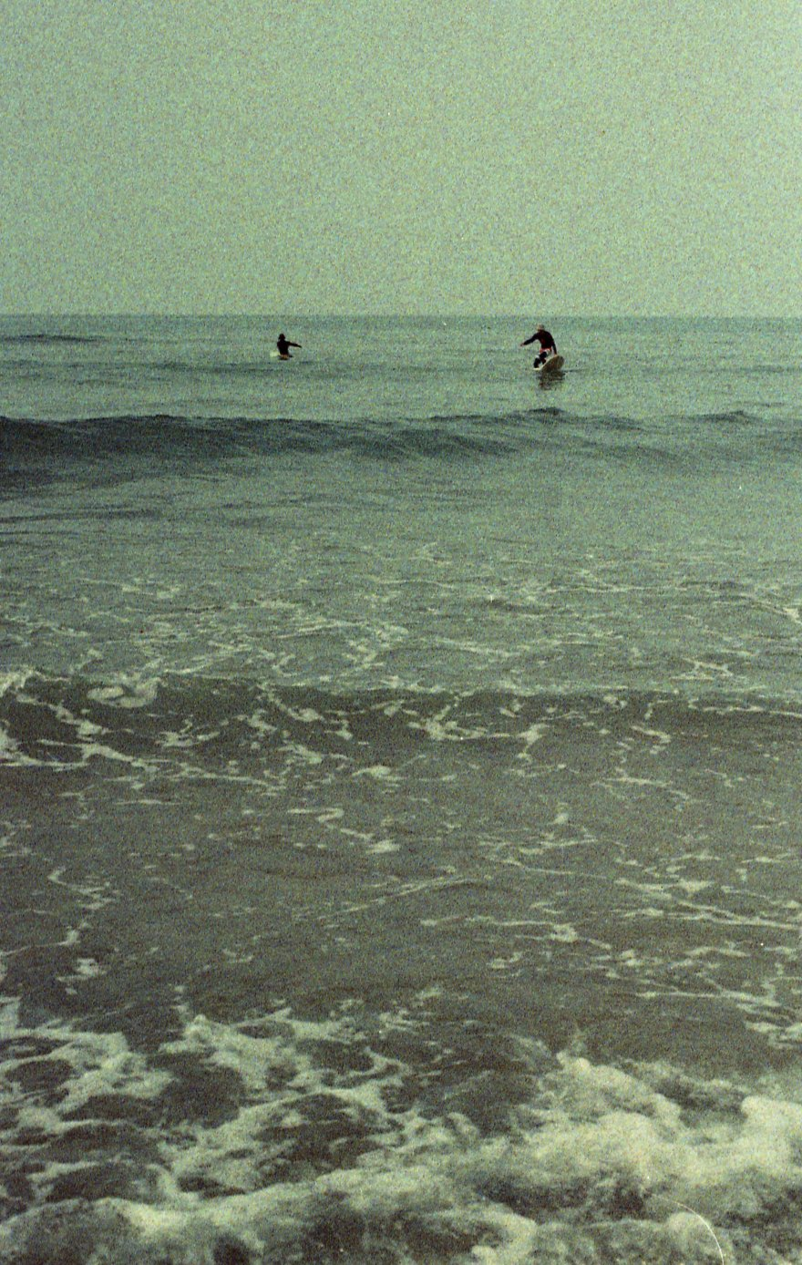 [FILM] TAIWAN Beach Taipei APR2017 Nikon FM(B) Adox Color Implosion 100 @200010