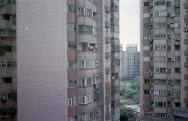 [FILM] TAIWAN tamkang tamsui JUN2017 Olympus OM-30 Kodak Vision3 50D016