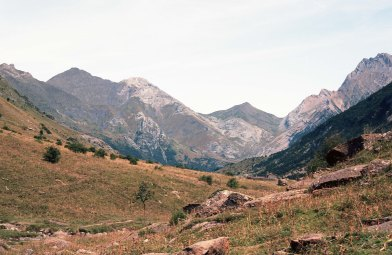 Film - Pyrenees hiking - JUL2017 - Nikon FM2 - Kodak Ektar 100 -013