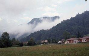FRANCE - Pyrenees Camping JUL2017 Nikon FM2 - Kodak Ektar 100 -001