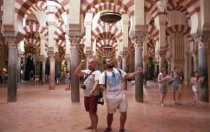 [FILM] SPAIN summer vacation with my parents - AUG2016 - Nikon FM (S) - Fujifilm Superia 200 -003