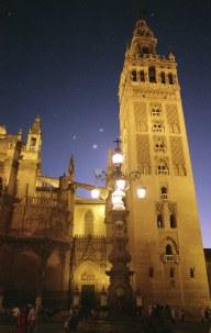 SPAIN - Sevilla Far West AUG2016 Nikon FM Fujicolor Superia 200-034