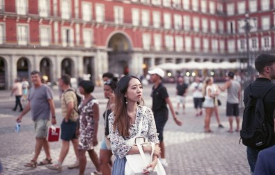 SPAIN TAIWAN - Tamsui Madrid JUL2017 Nikon FM2 - Fujicolor Superia 200 -019