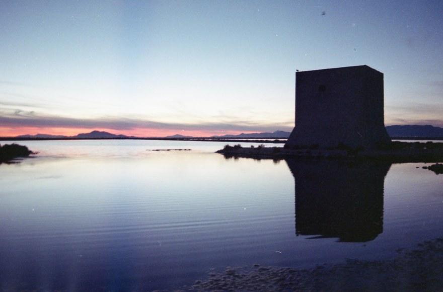 [FILM] SPAIN daily life - OCT 2013 - Nikon F3 - Kodak ColorPlus 200 -011