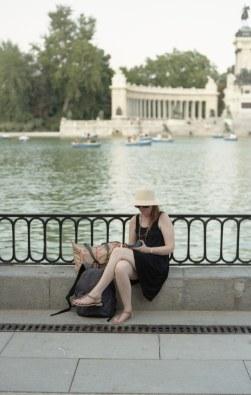 SPAIN - Madrid - Retiro - JUL2017 - Nikon FM2 Kodak Colorplus 200014