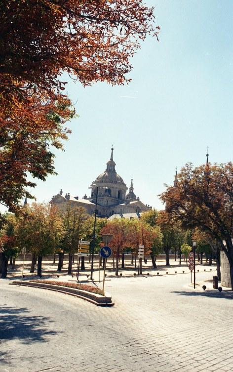 SPAIN - Madrid - Retiro - JUL2017 - Nikon FM2 Kodak Colorplus 200029