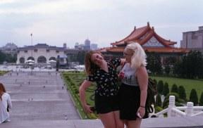 [FILM] IRELAND TAIWAN maria ireland taipei NIKON FM(S) Fujifilm XTRA400-006