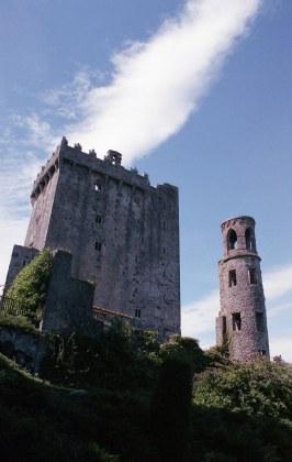 [FILM] IRELAND TAIWAN maria ireland taipei NIKON FM(S) Fujifilm XTRA400-014