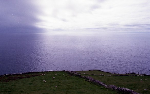 [FILM] IRELAND TAIWAN maria ireland taipei NIKON FM(S) Fujifilm XTRA400-017