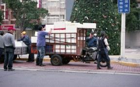 [FILM] TAIWAN yuanshan street MAR2017 Nikon F4 Fujicolor X-TRA 400020