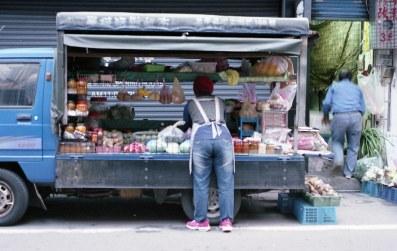 [FILM] TAIWAN yuanshan street MAR2017 Nikon F4 Fujicolor X-TRA 400024