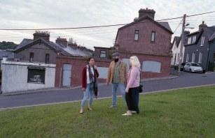 IRELAND - Cork - Guiness AUG2016 Nikon FM Fujifilm Xtra 400 -018