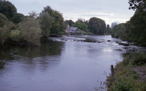IRELAND - Cork - Guiness AUG2016 Nikon FM Fujifilm Xtra 400 -023