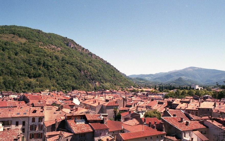 FRANCE - Pyrenees Ariegeoises - Jul 2017 - Nikon FM2 Fujicolor C200008