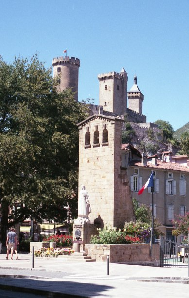 FRANCE - Pyrenees Ariegeoises - Jul 2017 - Nikon FM2 Fujicolor C200012