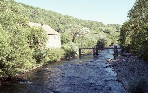 FRANCE - Pyrenees Ariegeoises - Jul 2017 - Nikon FM2 Fujicolor C200015