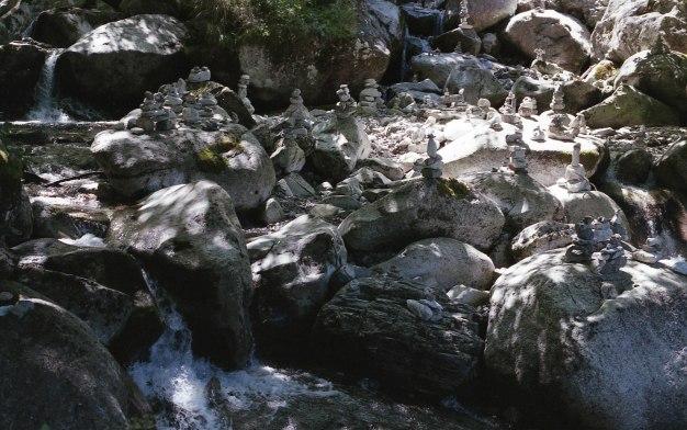 FRANCE - Pyrenees Ariegeoises - Jul 2017 - Nikon FM2 Fujicolor C200029